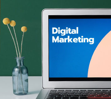 Baltimore Digital Marketing Agency, Social Media Promotion Services